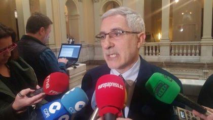 """Llamazares dice que De Lorenzo fue """"un gobernador civil que nos podríamos haber ahorrado"""""""