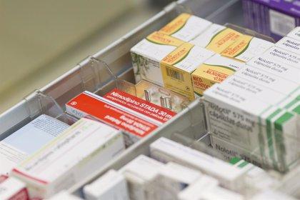 La facturación en el mercado farmacéutico en España crece un 1,5% en los últimos 12 meses