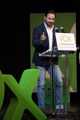 Santiago Abascal (Vox)