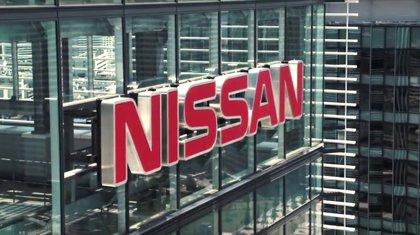 Nissan prevé vender un millón de coches electrificados para 2022