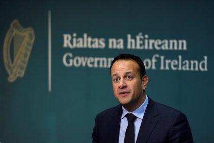 Irlanda pide pacto en junio sobre la frontera para poder cerrar el acuerdo sobre el Brexit en octubre