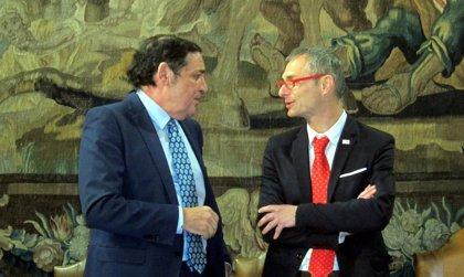 La Junta incrementará el número de plazas vinculadas entre Sacyl y Universidad de Salamanca