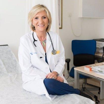 La vallisoletana Verónica Casado, elegida mejor médica de familia