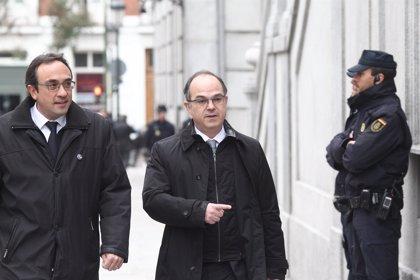 """El juez Llarena: el """"diseño criminal"""" del 'procés' sigue """"latente"""" a pesar del 155 y """"pendiente de reanudación"""""""