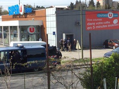 Estado Islámico reivindica el ataque terrorista con tres muertos en el sur de Francia