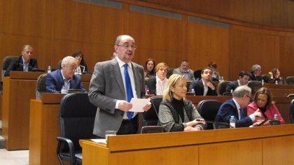 El Gobierno de Aragón convocará en junio ayudas al sector de la automoción