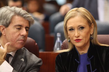 Garrido defiende que la comparecencia de Cifuentes en el Pleno para explicar su máster está fuera del reglamento