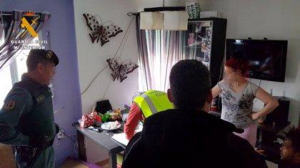 Atracado en su domicilio de Huétor Vega tras citarse con una mujer en una web de contactos