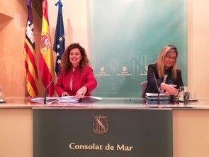 Baleares aprueba el decreto del catalán en sanidad (Europa Press)