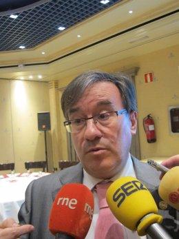 CHA ha presentado a Ángel Dolado como candidato a Justicia de Aragón