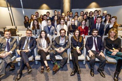 Arranca la cuarta edición del Programa Mentores CYD para retener el talento español
