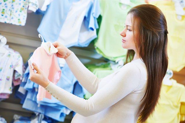Consejos para vestir a tu bebé
