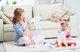 Elige la ropa de tu bebé: cómodo y feliz de pies a cabeza