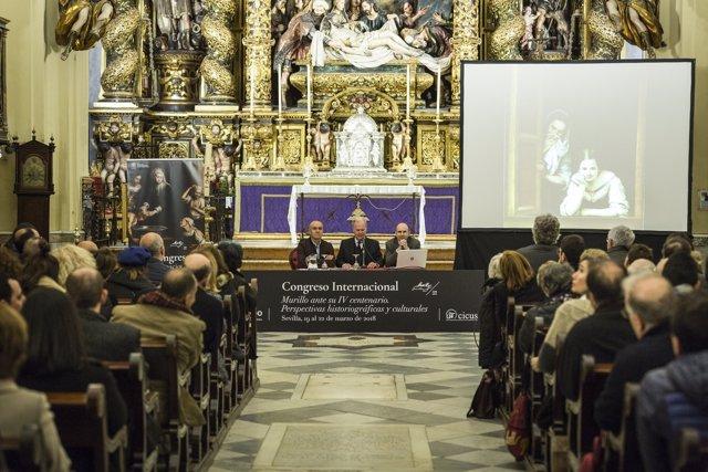 Concluye el Congreso Internacional del Año Murillo