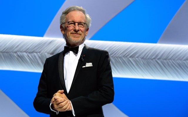Spielberg: Las películas de Netflix o Amazon 'pueden merecer un Emmy, pero no un Oscar'