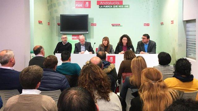 PSOE de Sevilla