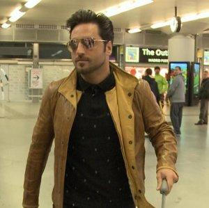 """Bustamante, molesto con la prensa tras su exclusiva: """"Estoy de lujo hasta que salgo a la calle"""""""