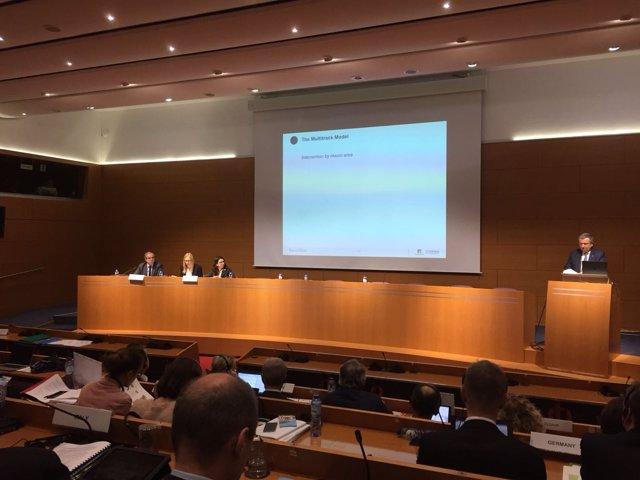Asamblea general de la Agrupación Farmacéutica Europea (PGEU)