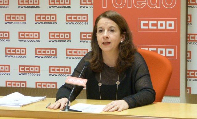 Raquel Payo