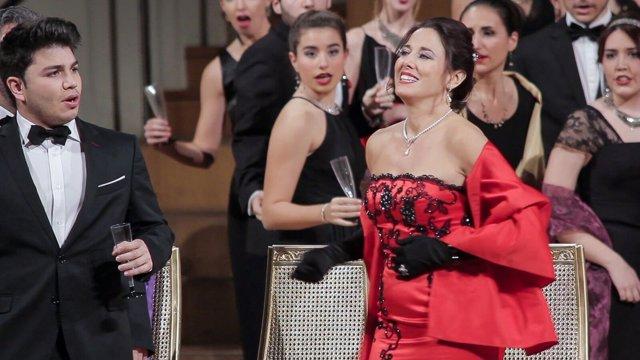 Orquesta de Cámara Eutherpe y Rambleta programarán ópera