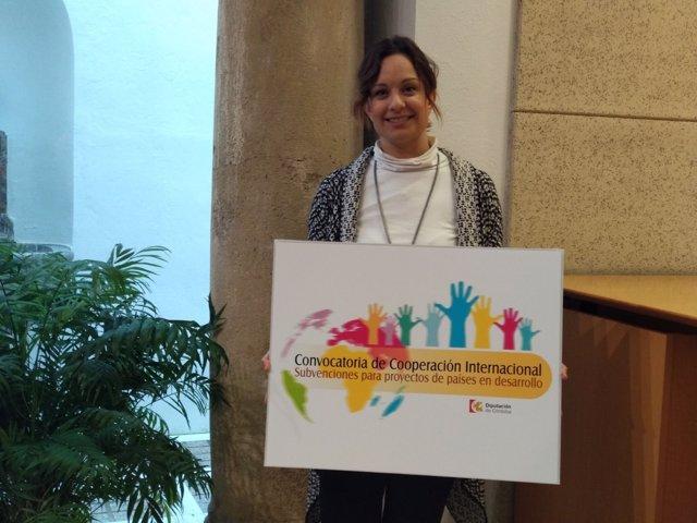 Guijarro presenta la convocatorias de subvención