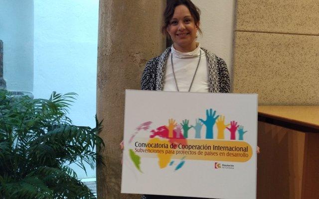 Diputación lanza una convocatoria en materia de cooperación internacional a la que destina 825.000 euros