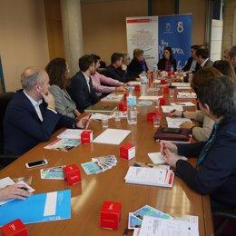 Mesas De Diálogo Cruz Roja