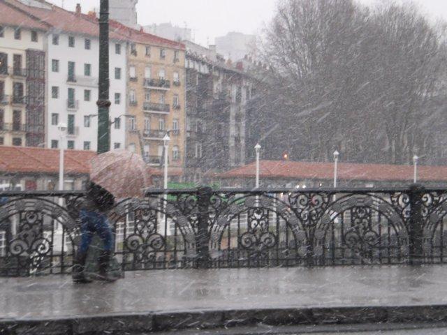 Foro de archivo de lluvia
