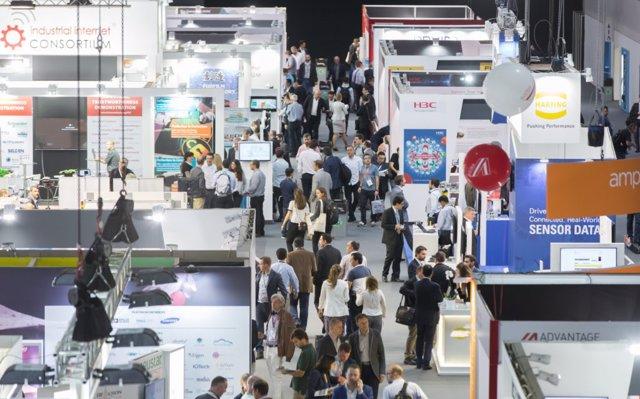 Constituido el comité asesor del IoT Solutions World Congress 2018