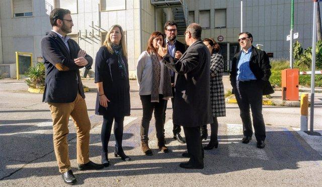 El Govern da luz verde a un concurso de ideas por 4,1 millones para el nuevo Son Dureta