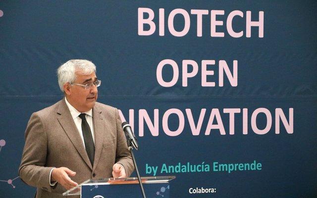 Andalucía acoge una de cada cuatro nuevas empresas biotecnológicas que se crean en España