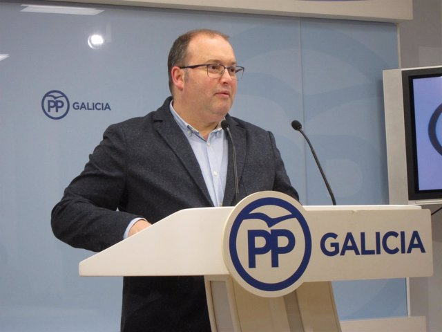 Miguel Tellado (PPdeG)