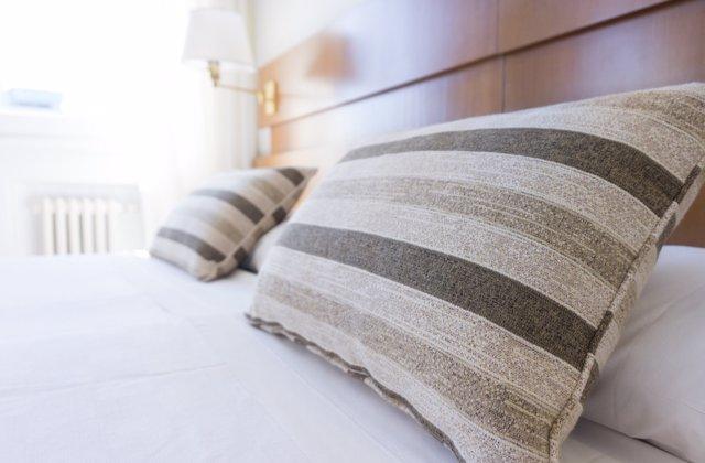 Suben las pernoctaciones en establecimientos hoteleros