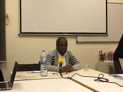 Ngugi wa Thiong'o parla del colonialisme i de la guerra a Àfrica en unes memòries (EUROPA PRESS)