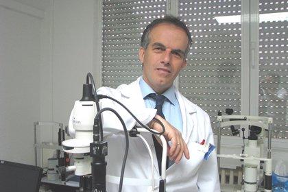 Un oftalmólogo español seleccionado para para formar parte del grupo internacional FOCUS que trata la uveítis