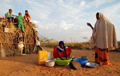 El riesgo de hambruna en Somalia obliga a las agencias de ayuda a reinventarse