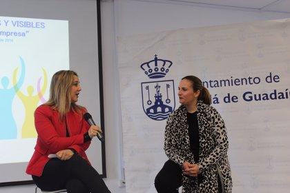 Alcaldesa de Alcalá de Guadaíra (Sevilla) apuesta por el poder individual y colectivo de la mujer para la igualdad