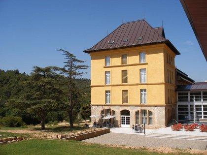 La cadena gallega Oca Hotels reabre el balneario de Rocallaura (Lleida)