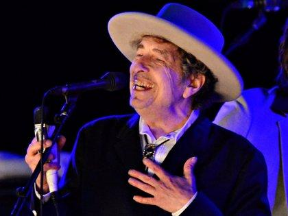 Bob Dylan en concierto este sábado en Salamanca