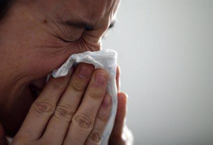 Cantabria, una de las CC.AA con menos incidencia de gripe en la última semana, con 20,7 casos por 100.000 habitantes