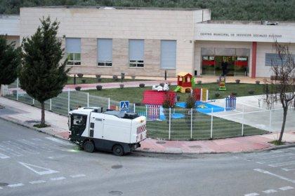 Desconvocada la huelga de basura en Jaén tras acordar un incremento salarial de un dos por ciento