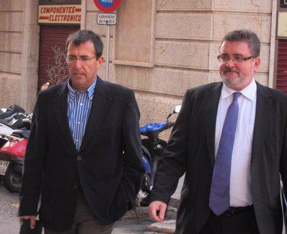 Nadal y otros cuatro acusados, citados el martes a una vista previa por el desvío de 60.000 euros a UM en el caso Minser