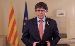 Carles Puigdemont aborda amb els seus exconsellers a Bèlgica