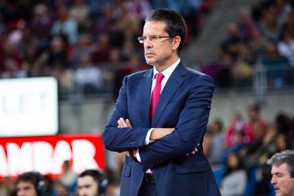 """Pedro Martínez: """"Maccabi será una final pero no hay que relamerse"""""""