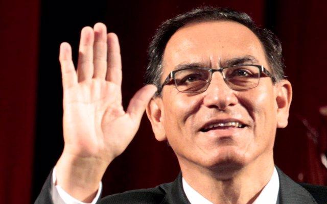 EEUU asegura que la transición presidencial en Perú reafirma la fortaleza de la democracia en el país