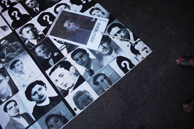 Así será la conmemoración del 40 aniversario del golpe de Estado de Argentina
