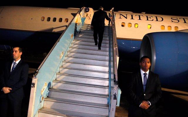 De McMaster a Flynn: más de 20 cambios en la plantilla de la Casa Blanca desde la llegada de Trump al poder