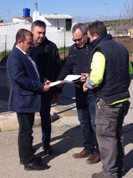 Diputación invertirá unos 165.000 euros en Arjonilla