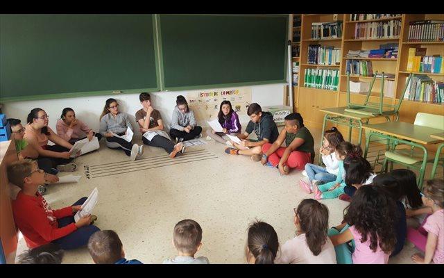 Junta apoya a la escuela rural en Huelva con recursos económicos complementarios que alcanzan los 50.000 euros