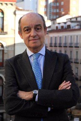 Fernando Maura, diputado de Ciudadanos